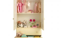 Cheap Baby Wardrobes