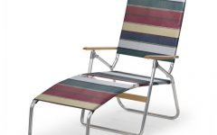 Cheap Folding Chaise Lounge Chairs for Outdoor