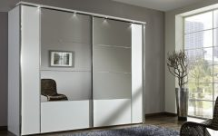 Cheap Wardrobes With Mirrors