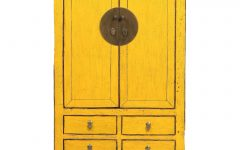 Chinese Wardrobes