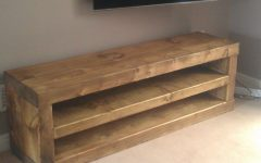 Handmade Tv Unit