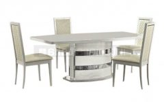 Roma Dining Tables and Chairs Sets