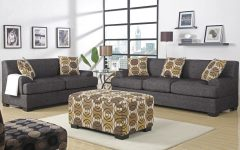 Contemporary Fabric Sofas