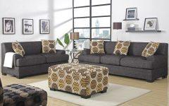 Contemporary Fabric Sofas
