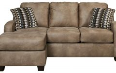 Leather Sofas With Chaise