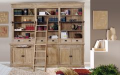 Library Cupboards