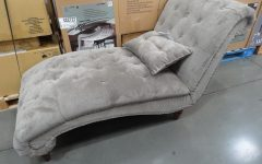 Costco Chaise Lounges