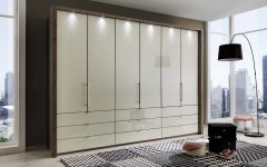 6 Door Wardrobes