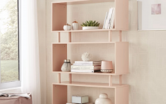 Crowley Standard Bookcases