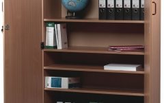 Cupboard Bookcases