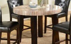 Dankrad Bar Height Dining Tables