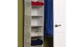 Hanging Wardrobes Shelves