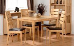 Logan Dining Tables
