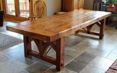 Farm Dining Tables