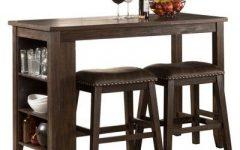 Dallin Bar Height Dining Tables
