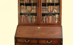 Secretary Bookcases