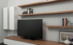 Single Shelf Tv Stands