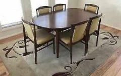 Benji 35'' Dining Tables