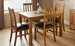Cheap Oak Dining Sets