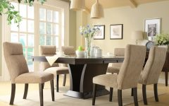 Perth Dining Tables