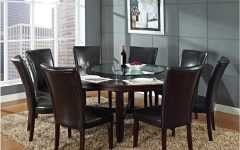 Dining Tables Seats 8