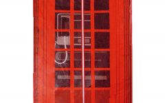 Telephone Box Wardrobes