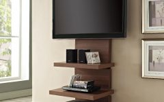 Tall Narrow Tv Stands