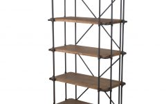 Ebba Etagere Bookcases