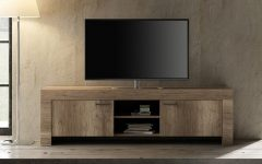 Canyon Oak Tv Stands