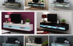 Led Tv Cabinets