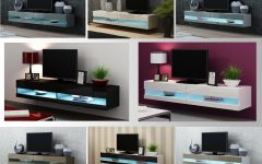 Tv Stand Wall Units