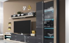 Tv Units with Storage