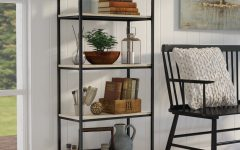 Ermont Etagere Bookcases