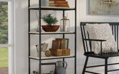 Ermont Etagere Bookcases