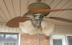 Outdoor Ceiling Fans for Windy Areas