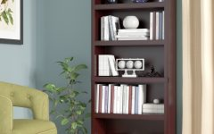 Decorative Standard Bookcases