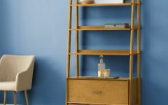 Destiny Etagere Bookcases