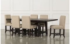 Jaxon Grey Rectangle Extension Dining Tables