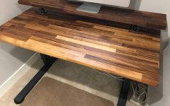 Moraga Live Edge Plasma Console Tables