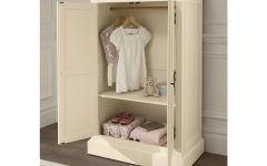 Small Wardrobes