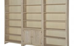 Kit Bookcases