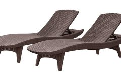 Keter Chaise Lounge Chairs