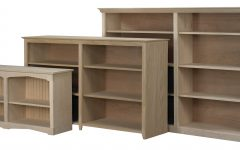 36 Inch Wide Bookcases