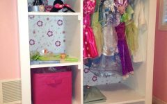 Kids Dress Up Wardrobes Closet