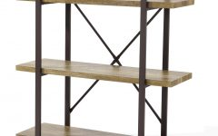 Earline Etagere Bookcases