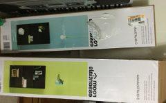 Target 3 Shelf Bookcases
