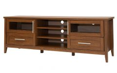 Contemporary Wood Tv Stands
