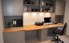 Bespoke Study Furniture
