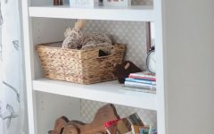 Nursery Bookcases