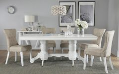 Chatsworth Dining Tables